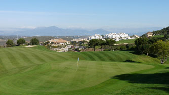 Alhaurin stay and play golf offer