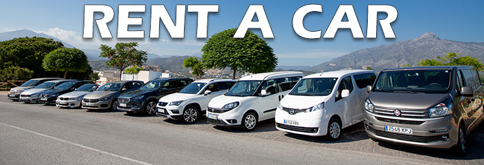 Golf Service Rental Cars