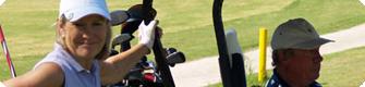Golf Service testimonials