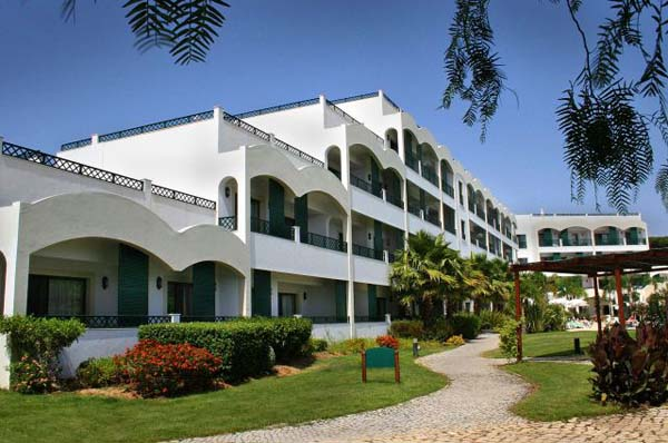 Formosa Park Apartment Hotel, Faro