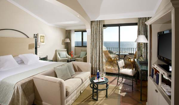 Melia Sancti Petri Golf Resort