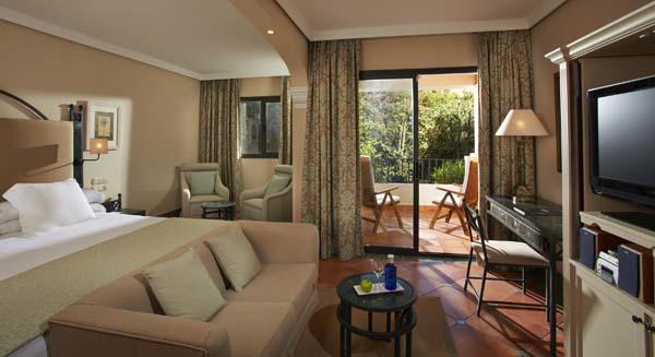 Melia Sancti Petri Golf Resort, Chiclana de la Frontera