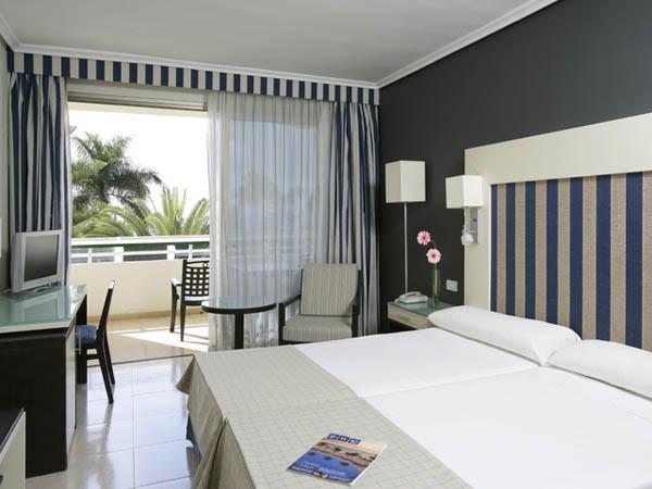 H10 Las Palmeras Hotel, Arona