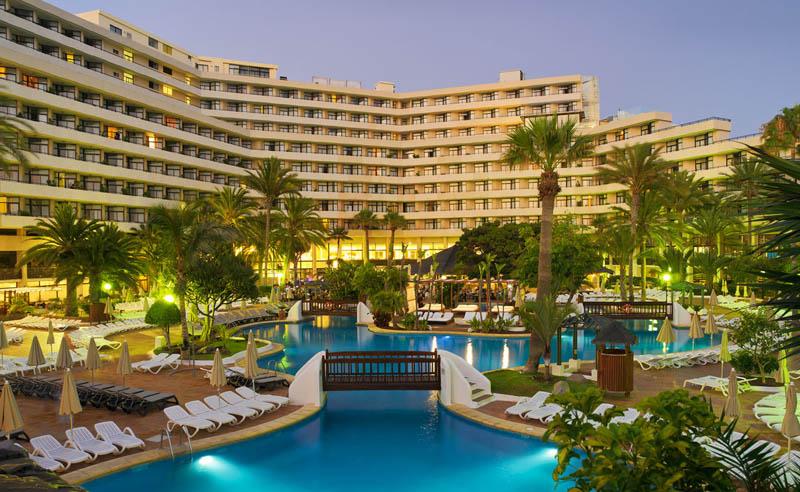Hotel Arona Tenerife
