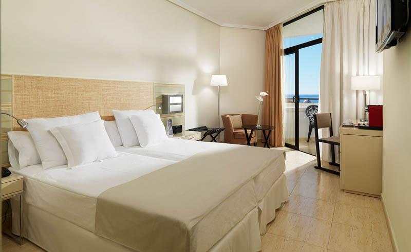 H10 Conquistador Hotel, Arona