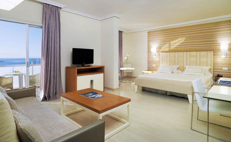 H10 Gran Tinerfe Hotel, Arona
