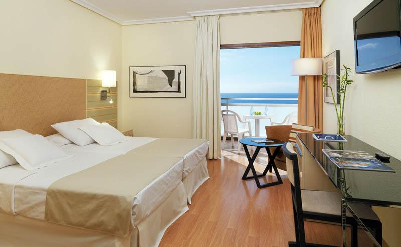 Gran Tinerfe Double Sea View Room