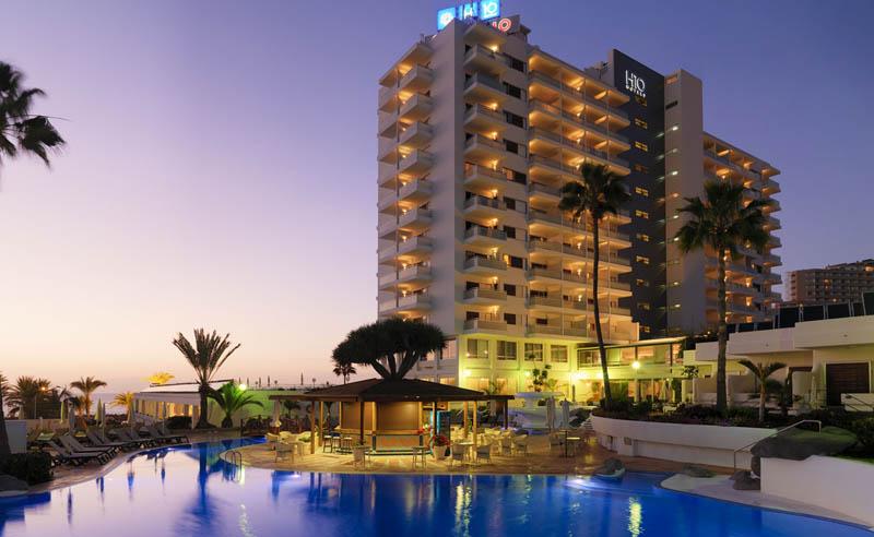 Holidays To Costa Adeje Gran Hotel Tenerife