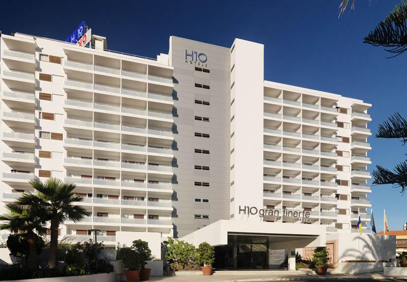 Gran Costa Adeje Hotel Tenerife