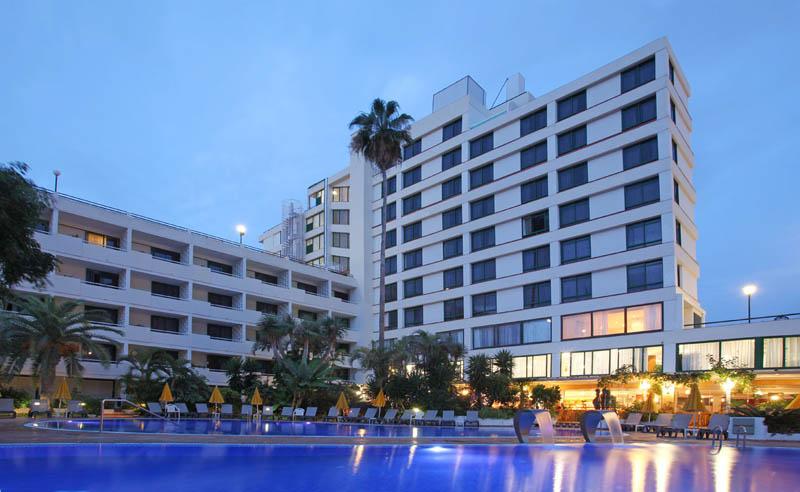 H10 Tenerife Playa Hotel, Puerto de la Cruz