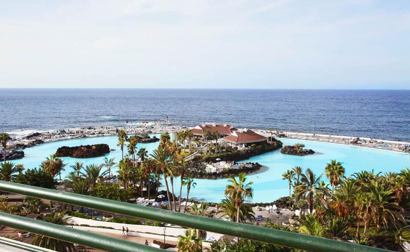 Book H10 Tenerife Playa Hotel In Puerto De La Cruz