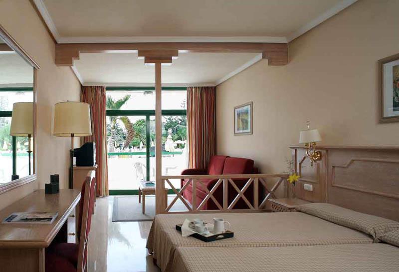 H10 Lanzarote Princess Hotel