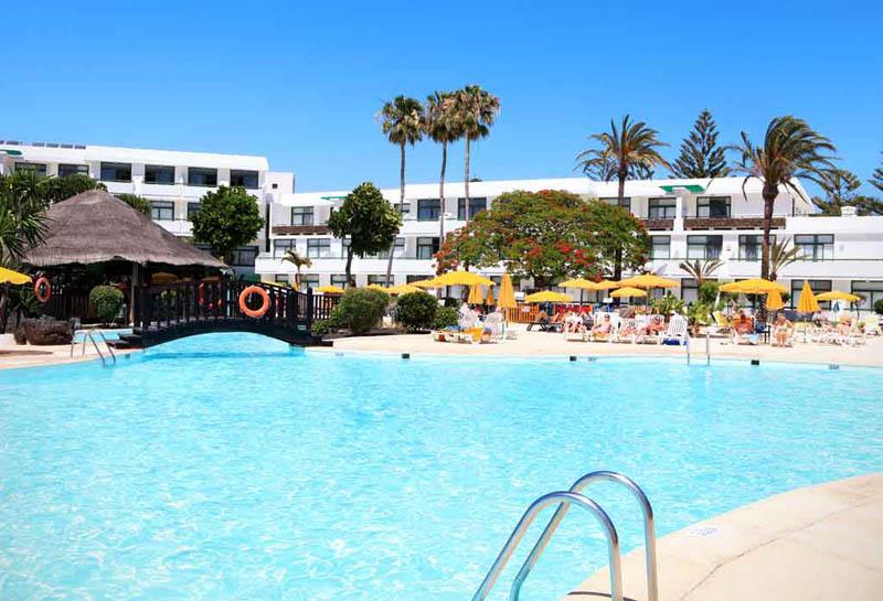 H10 Lanzarote Princess Hotel, Yaiza