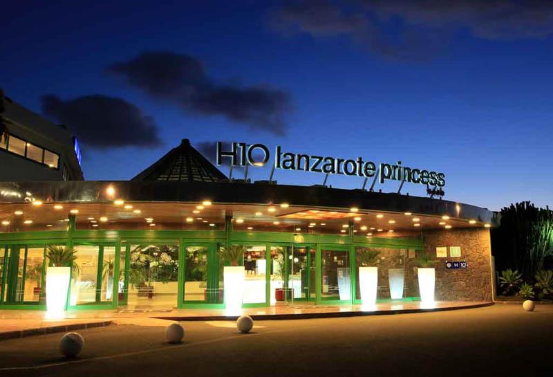 Car Transport Reviews >> Book H10 Lanzarote Princess Hotel in Yaiza, Lanzarote ...