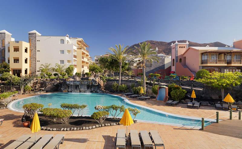 H10 Rubicon Palace Hotel, Yaiza