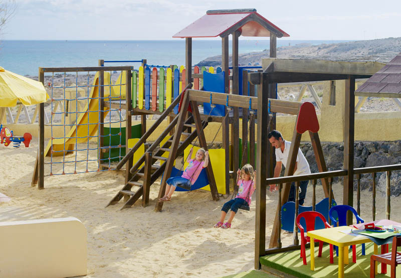 H10 Sentido Playa Esmeralda, Tuineje