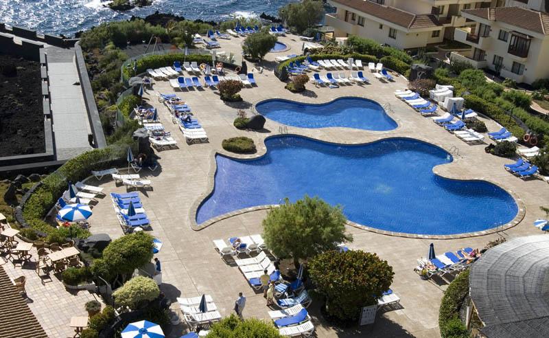 H10 Taburiente Playa Hotel, Santa Cruz de la Palma