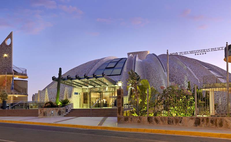 H10 Playa Meloneras Palace, Santa Lucía de Tirajana