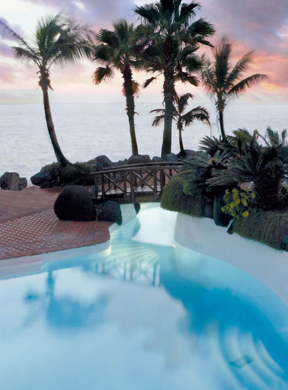Jardin Tropical Hotel, Adeje