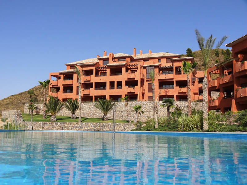 Lorca Golf Resort