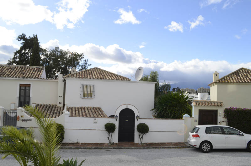 Guadalmina, Townhouse Golf