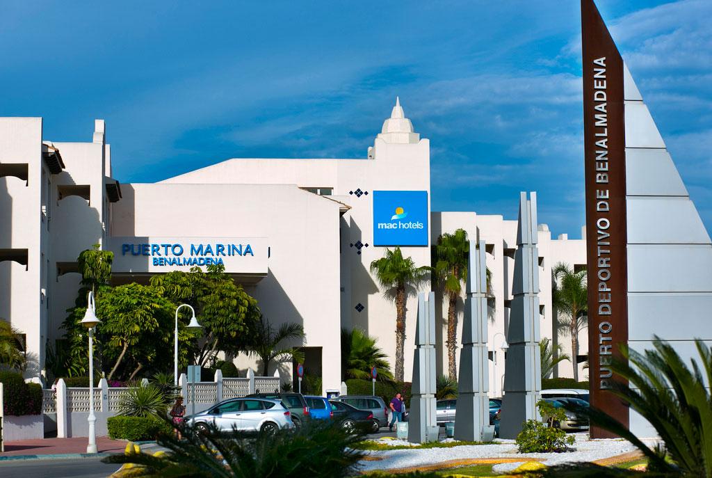 Book puerto marina benalmadena hotel in benalm dena malaga andalucia spain with discount - Mac puerto marina benalmadena benalmadena ...