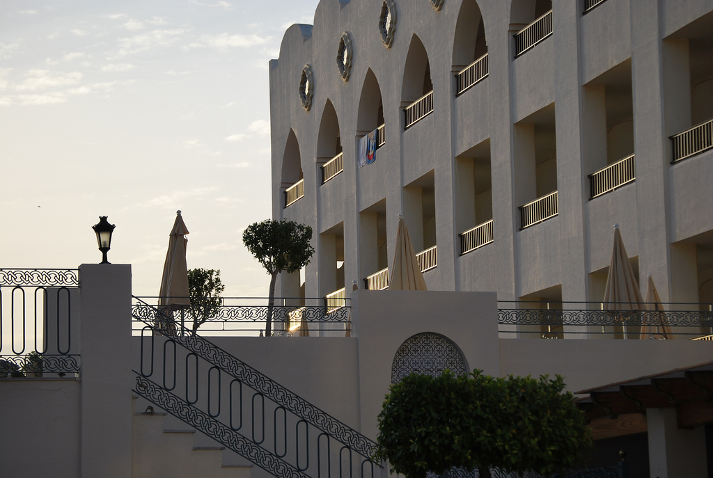 Puerto Marina Benalmadena Hotel, Benalmádena