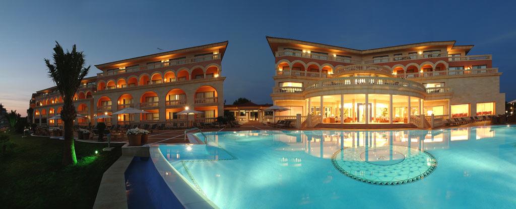 Port Adriano Hotel, Calvià