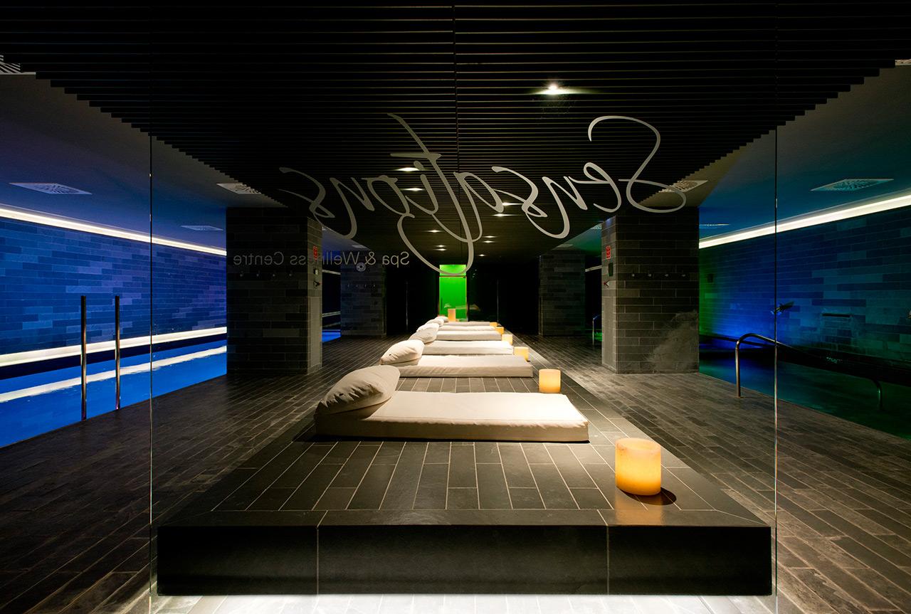 DoubleTree by Hilton La Mola, Terrassa