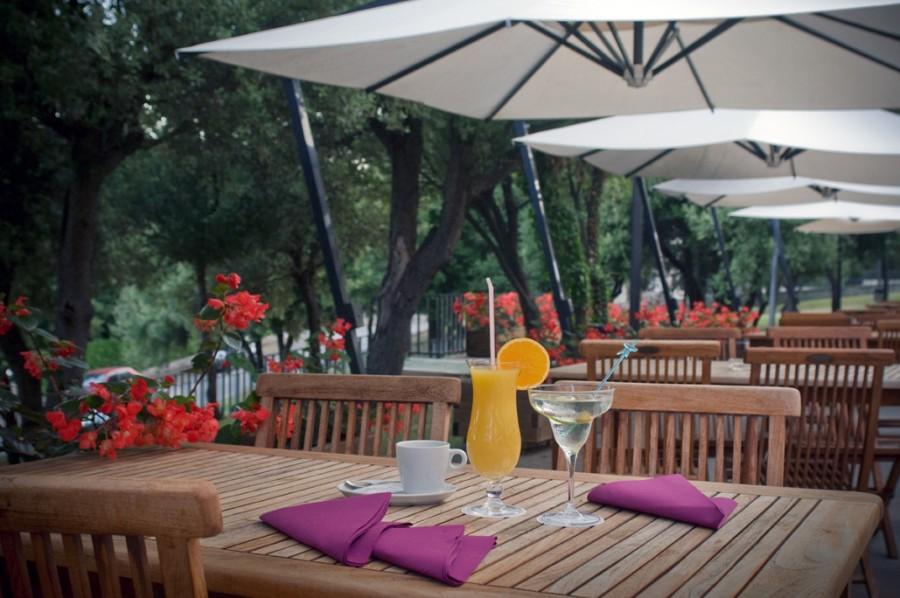 Montanya Serhs Golf Hotel, Brull, El