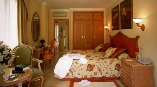 Gran Hotel Benahavis Spa, Benahavís
