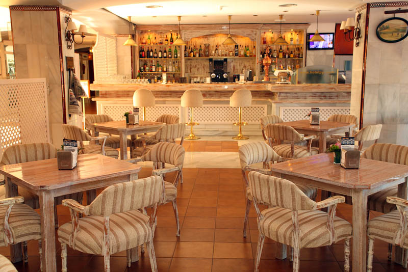 PYR Puerto Banus Hotel