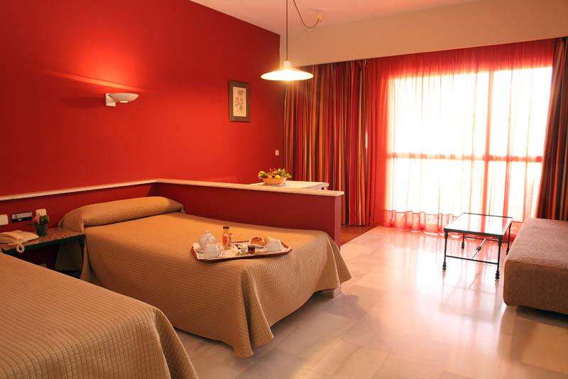 pyr puerto banus hotel hotel pyr estudio estandar standard studio iii