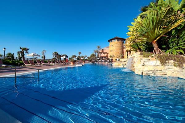 Elba Gran Hotel Estepona, Estepona