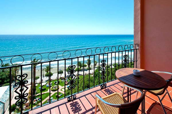 Fuerte Hotel Marbella