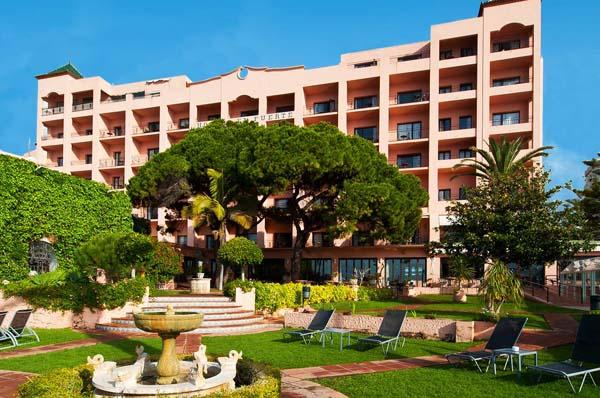 Fuerte Hotel Marbella, Marbella
