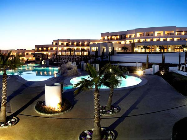 Fuerte Rompido Suites Huelva Hotel, Punta Umbría