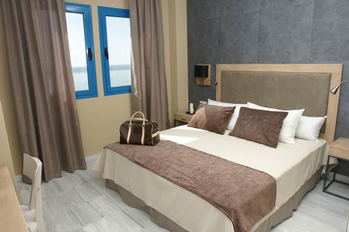 Holiday Hydros Hotel, Benalmádena