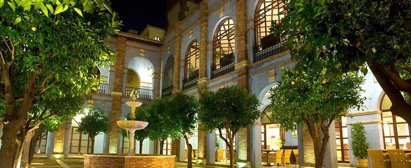 Villaitana Hotel
