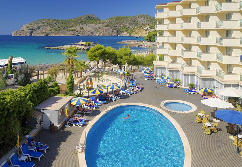 Hotels Near Palma Airport Majorca