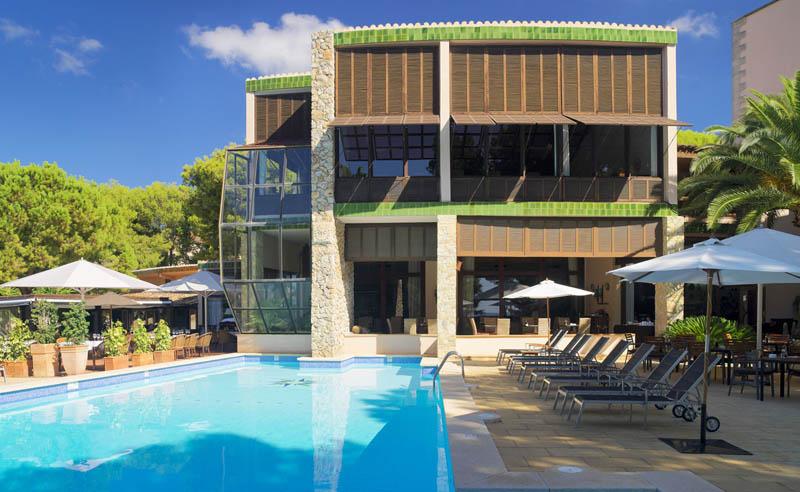 H10 Punta Negra Hotel, Calvià