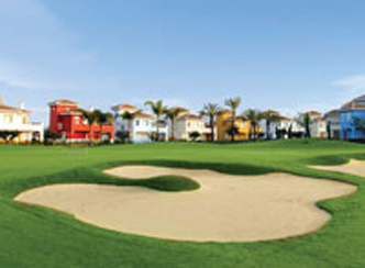 Boka Mar Menor Golf