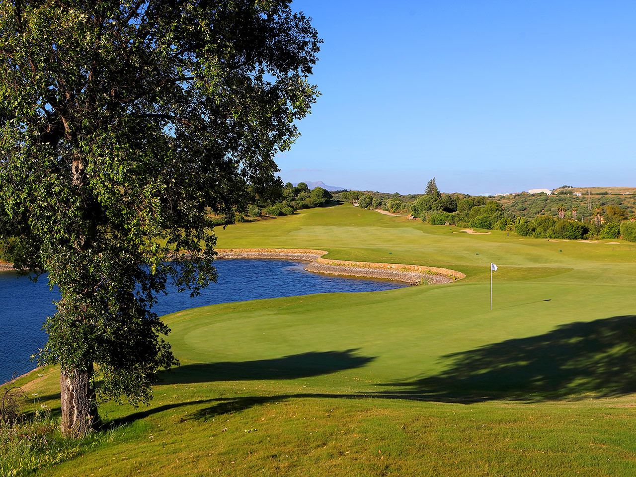 Boka Valle Romano Golf