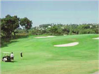 Boka Sotogrande Golf