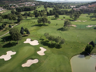 Boka El Bosque Golf