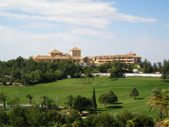 Boka Campoamor Golf