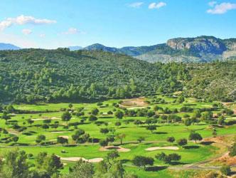 Son Termes, Mallorca