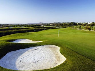 Boka Vale do Lobo Ocean Golf