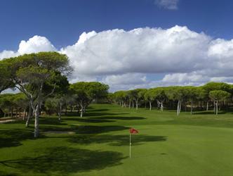 Dom Pedro Millennium, Algarve