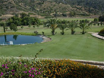 Boka Secret Valley Golf